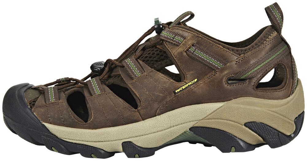 Brown Chaussures Taille 42 Vif Avec L'entrée Pour Les Hommes MNySb